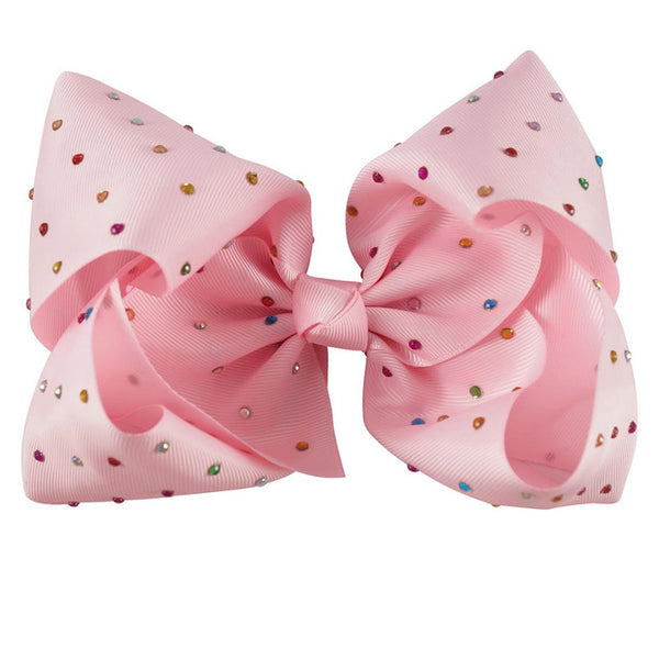 7'' Large Hairbow