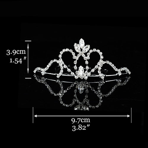 Tiaras - Crowns for Girls