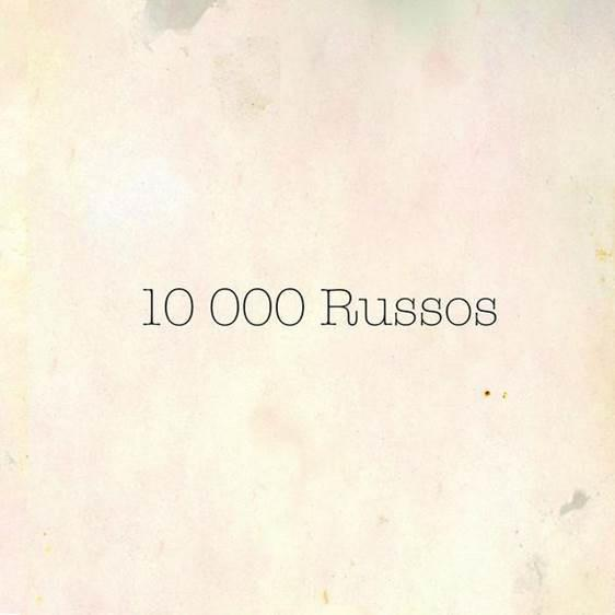 10,000 Russos 'Fuzz Club Session'