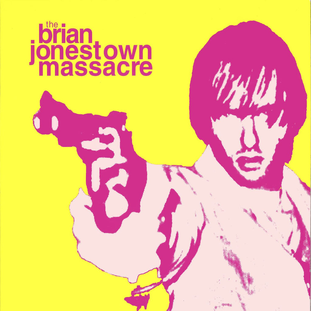 The Brian Jonestown Massacre 'Love EP' - Cargo Records UK
