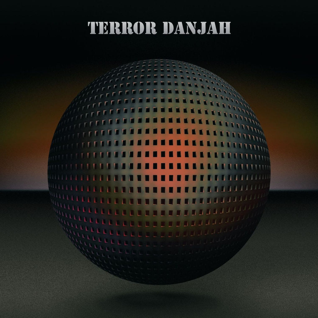 Terror Danjah 'Undeniable' - Cargo Records UK