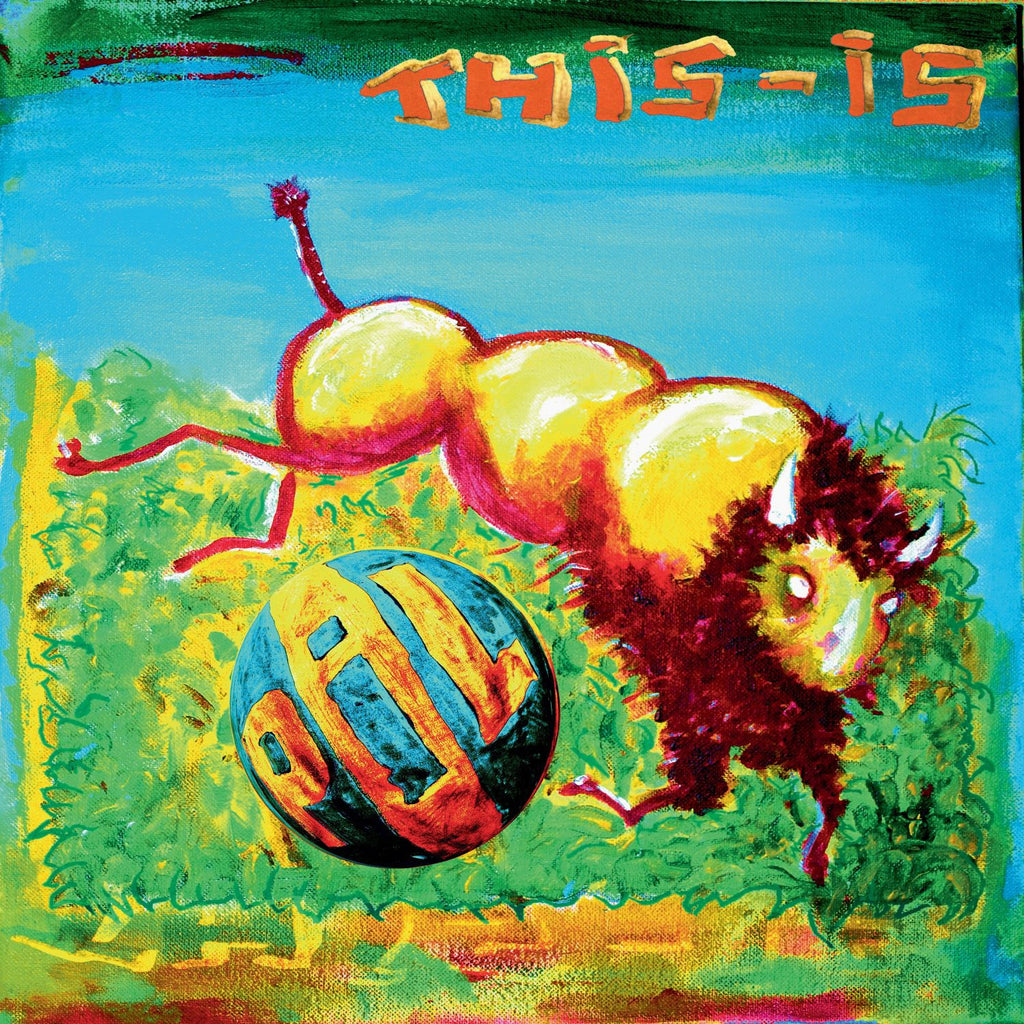 Public Image Limited 'This Is PiL' - Cargo Records UK