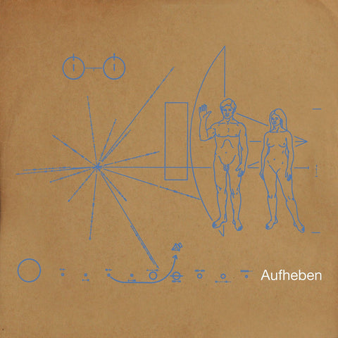 The Brian Jonestown Massacre 'Aufheben' - Cargo Records UK - 1
