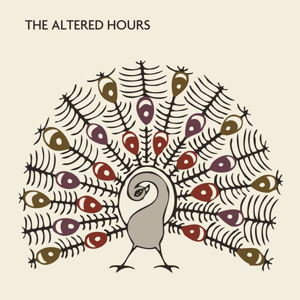 Altered Hours 'Sweet Jelly Roll' - Cargo Records UK