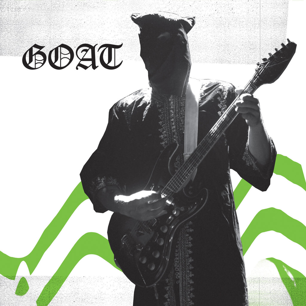 Goat 'Live Ballroom Ritual' - Cargo Records UK