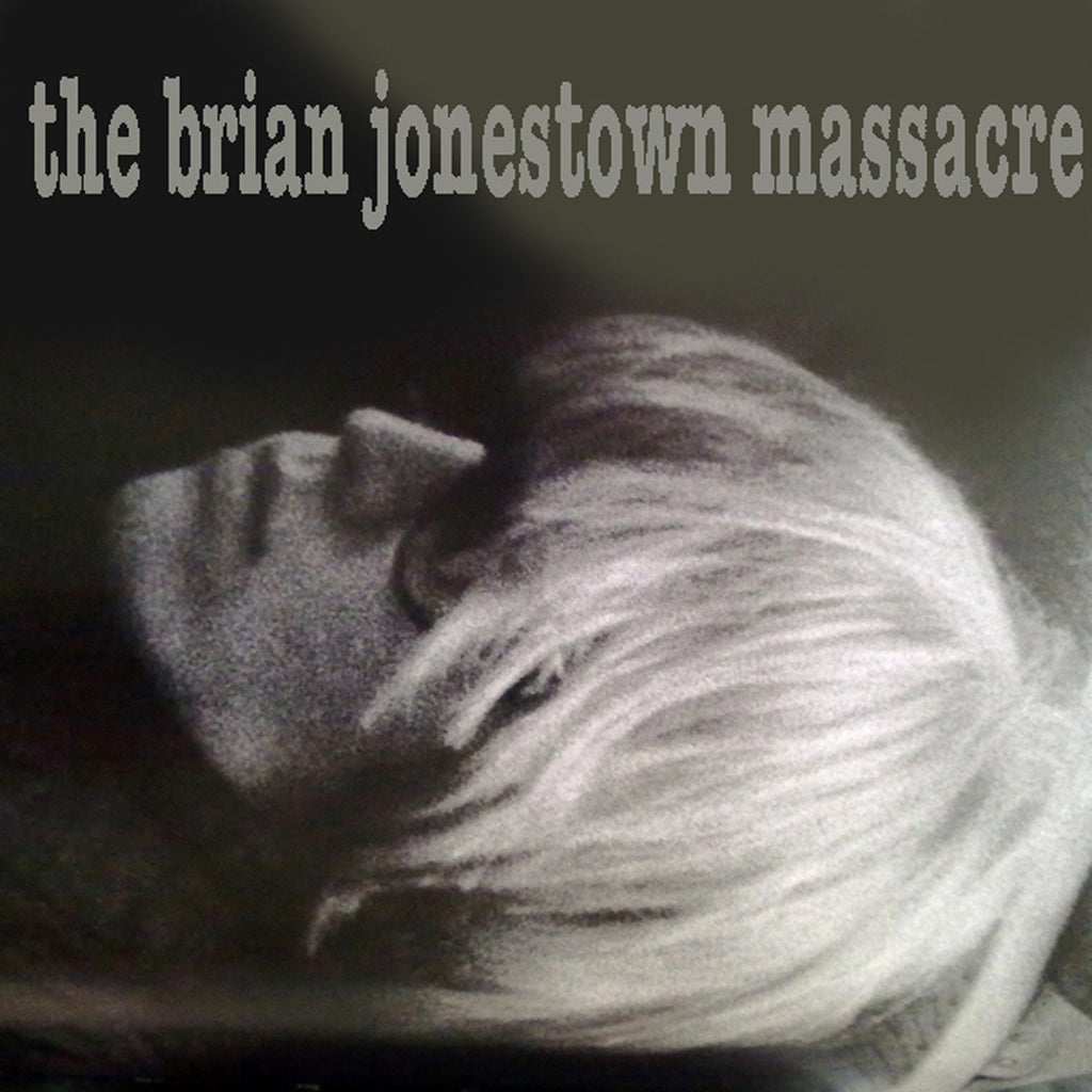 The Brian Jonestown Massacre 'Revolution Number Zero' - Cargo Records UK