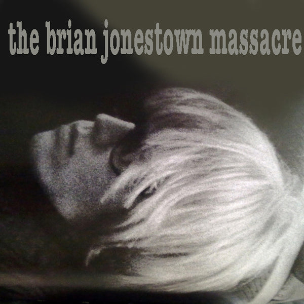 The Brian Jonestown Massacre 'Revolution Number Zero' - Cargo Records UK - 1