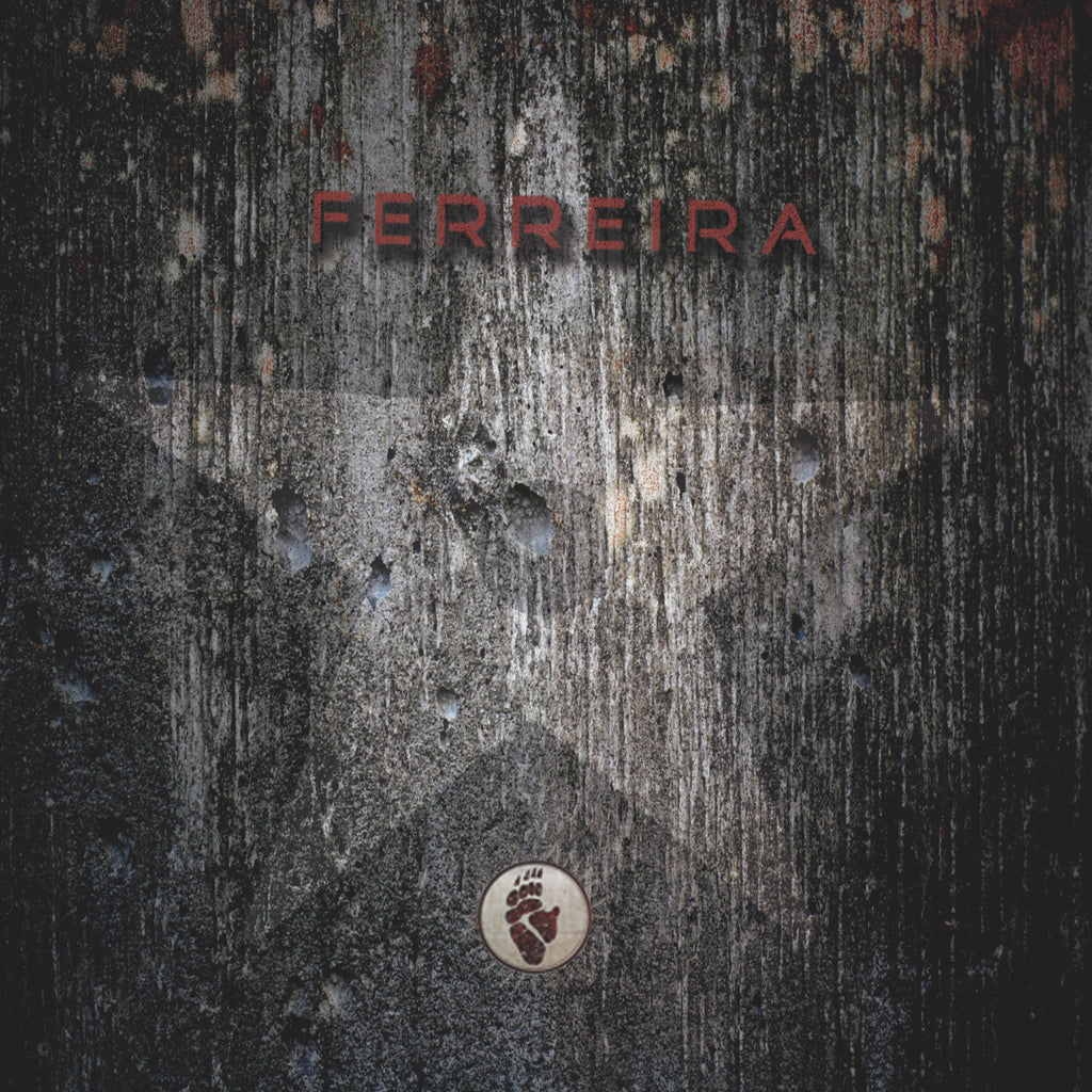 Ferreira 'V' - Cargo Records UK