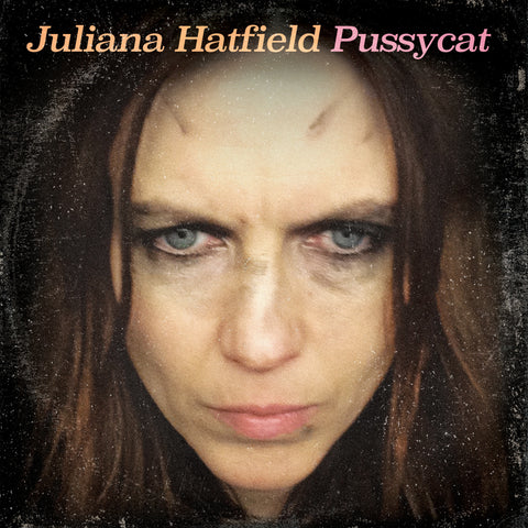 Juliana Hatfield 'Pussycat' - Cargo Records UK