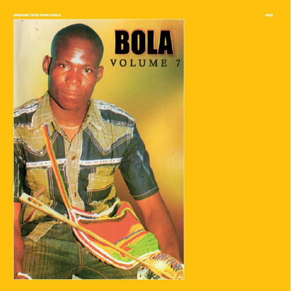 Bola 'Volume 7' - Cargo Records UK
