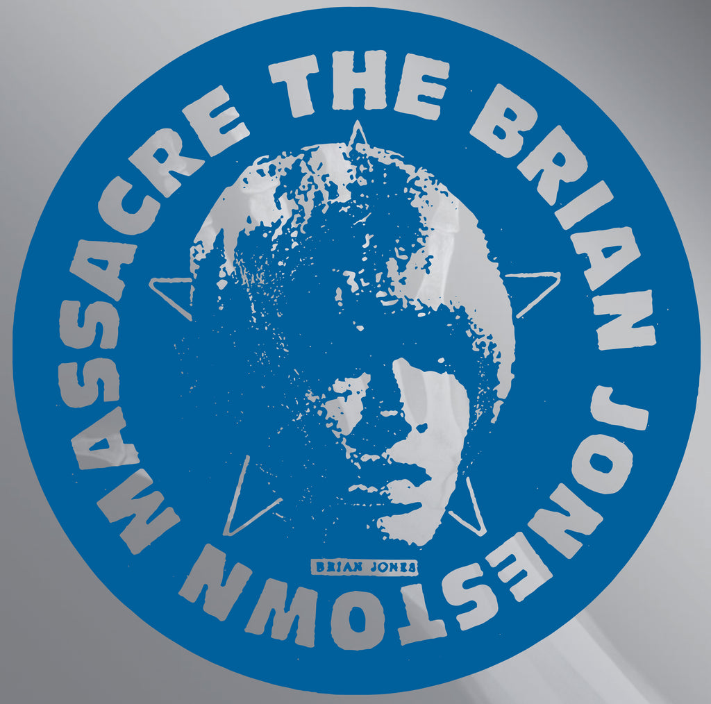 The Brian Jonestown Massacre 'The Brian Jonestown Massacre'