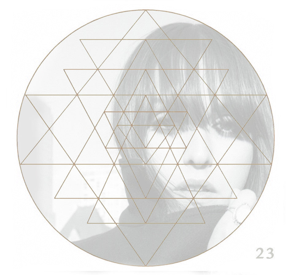 Tess Parks &  Anton Newcombe 'Cocaine Cat' - Cargo Records UK