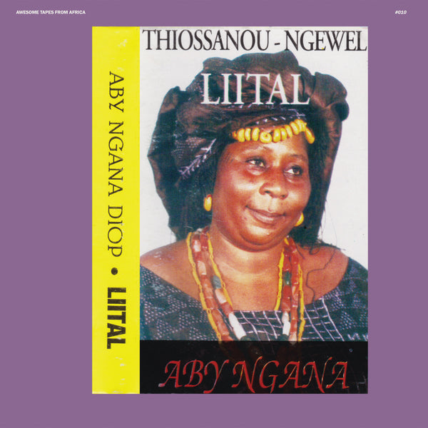 Aby Ngana Diop 'Liital' - Cargo Records UK