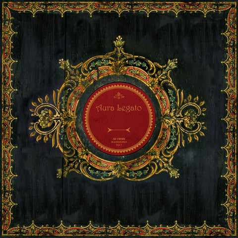 Af Ursin 'Aura Legato' - Cargo Records UK