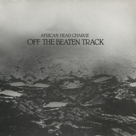 African Head Charge 'Off The Beaten Track' - Cargo Records UK