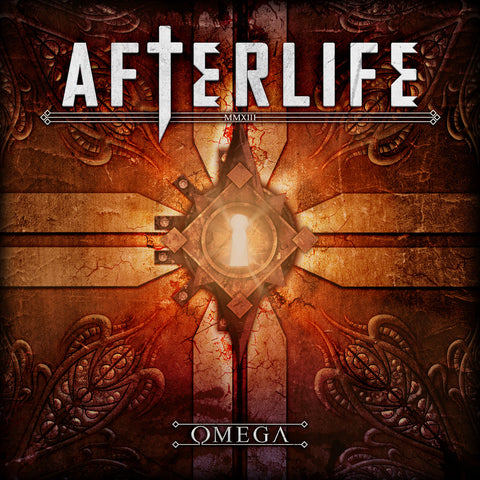 Afterlife 'Omega' - Cargo Records UK