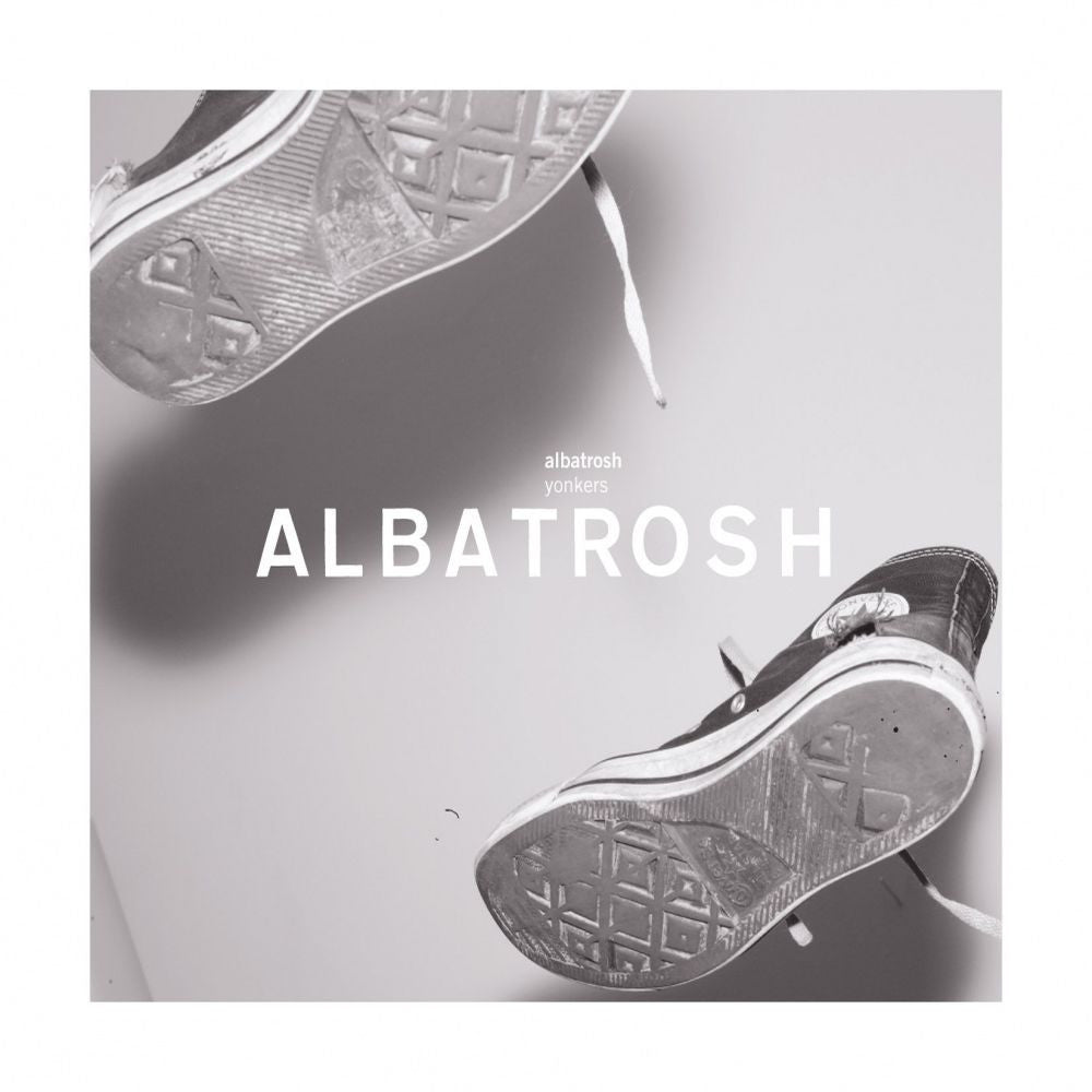 Albatrosh 'Yonkers' - Cargo Records UK