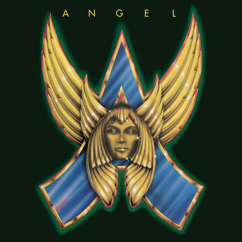 Angel 'Angel' - Cargo Records UK