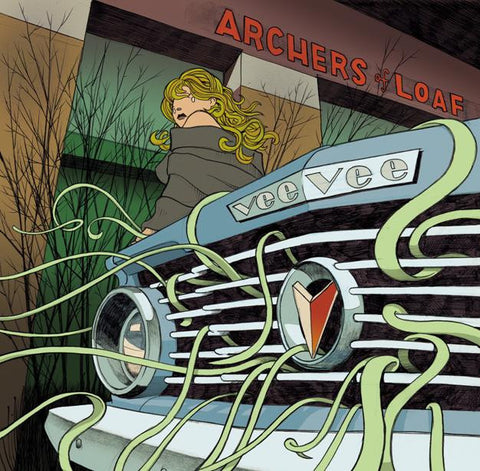 Archers Of Loaf 'Vee Vee (Deluxe Edition)' - Cargo Records UK