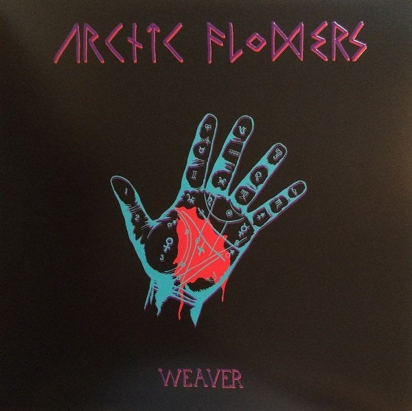 Arctic Flowers 'Weaver' - Cargo Records UK