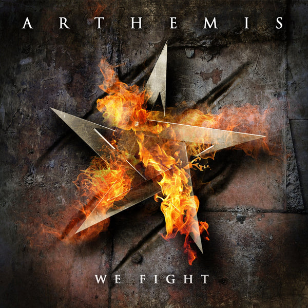 Arthemis 'We Fight' - Cargo Records UK