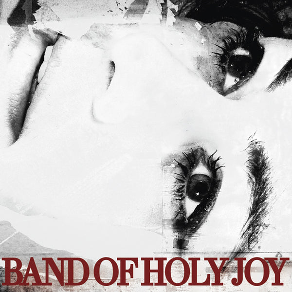 Band of Holy Joy 'Easy Listening' - Cargo Records UK