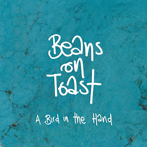 Beans On Toast 'A Bird In The Hand' CD - Signed