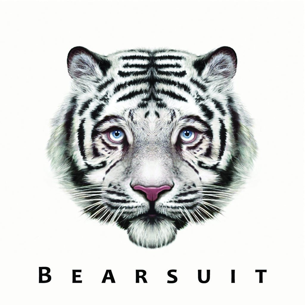 Bearsuit 'The Phantom Forest' - Cargo Records UK