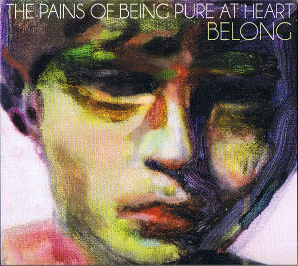 The Pains Of Being Pure At Heart 'Belong' - Cargo Records UK