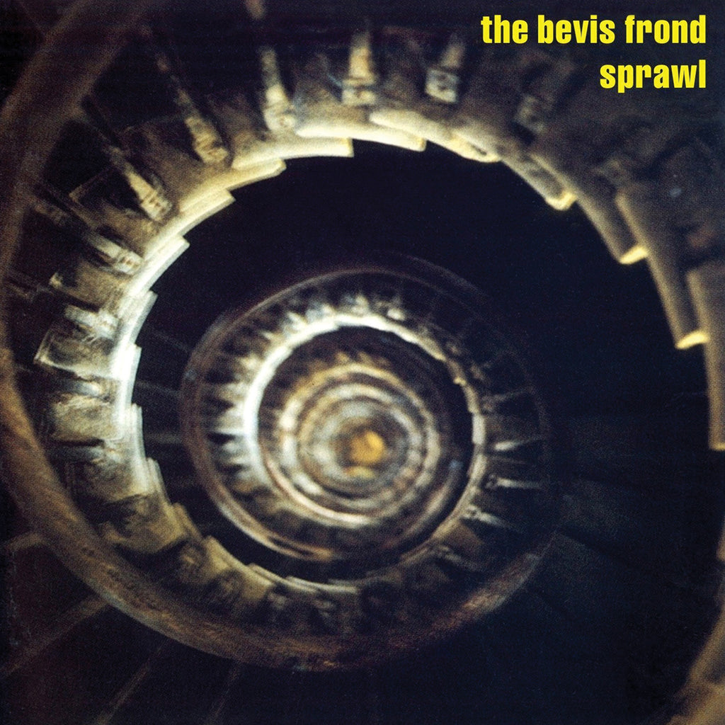 The Bevis Frond 'Sprawl' - Cargo Records UK