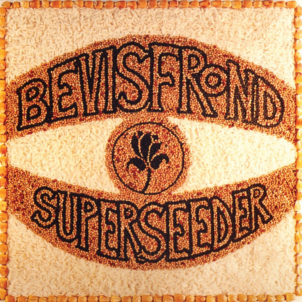The Bevis Frond 'Superseeder' - Cargo Records UK