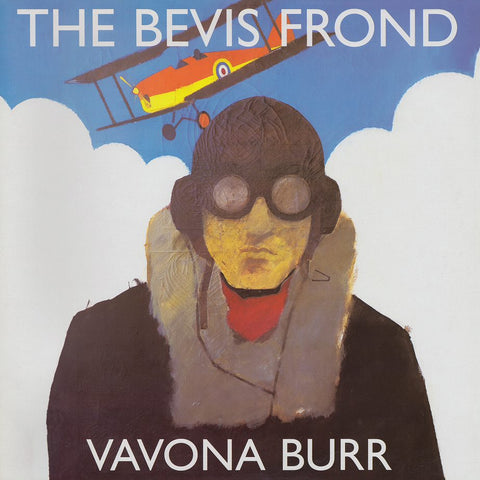 The Bevis Frond 'Vavona Burr' Viny 2xLP - White