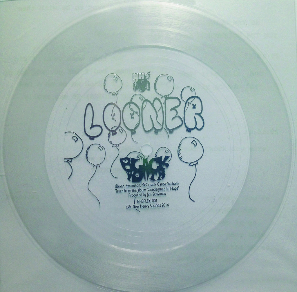 Black Moth 'Looner' - Cargo Records UK