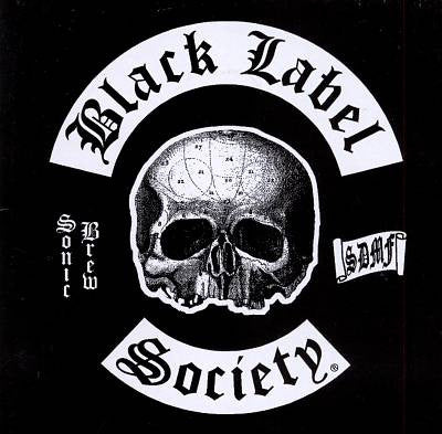 Black Label Society 'Sonic Brew' - Cargo Records UK