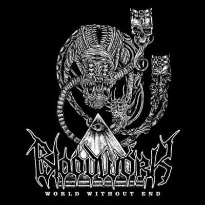 Bloodwork 'World Without End' - Cargo Records UK