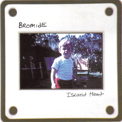 Bromide 'Iscariot Heart' - Cargo Records UK