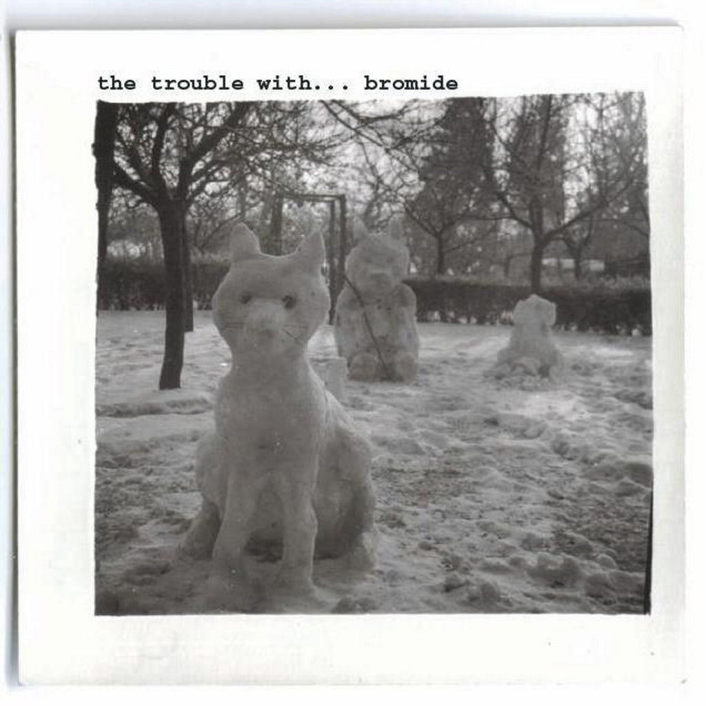 Bromide 'The Trouble With... Bromide' - Cargo Records UK