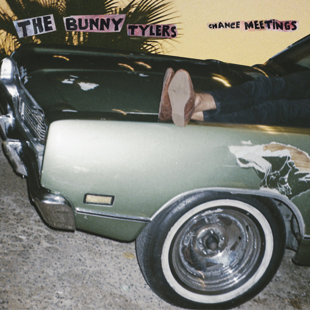 The Bunny Tylers 'Chance Meetings' - Cargo Records UK