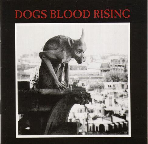 Current 93 ‎'Dogs Blood Rising' - Cargo Records UK