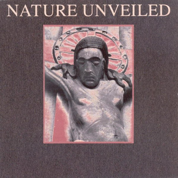 Current 93 ‎'Nature Unveiled' - Cargo Records UK