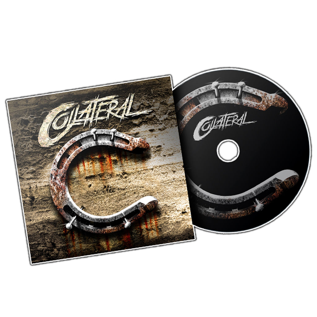 Collateral 'Collateral' CD PRE-ORDER