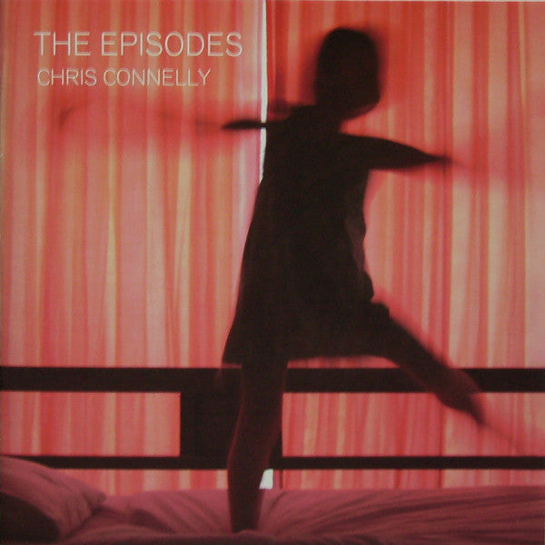 Chris Connelly ‎'The Episodes' - Cargo Records UK