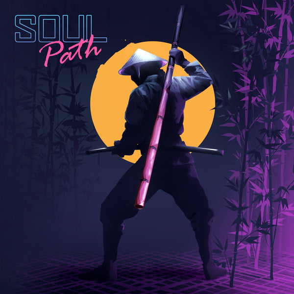Can Tan 'Soul Path' Vinyl LP PRE-ORDER