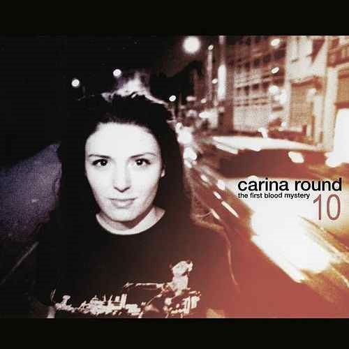 Carina Round 'The First Blood Mystery 10' Vinyl LP - Cargo Records UK