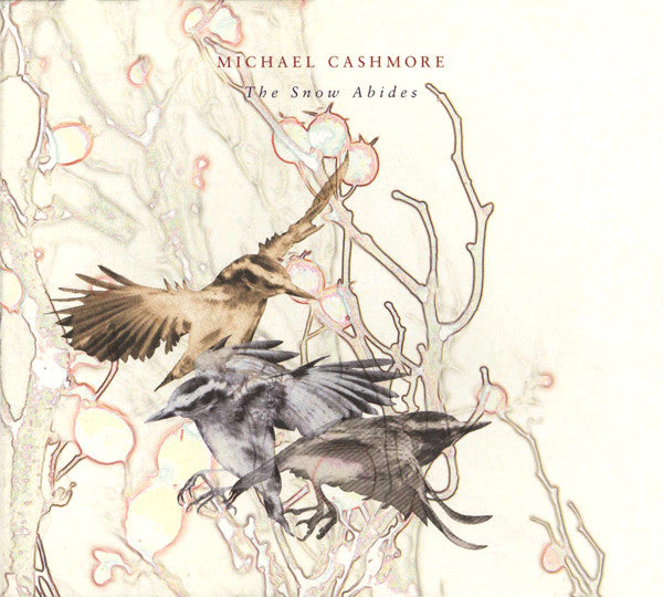 Michael Cashmore ‎'The Snow Abides' - Cargo Records UK