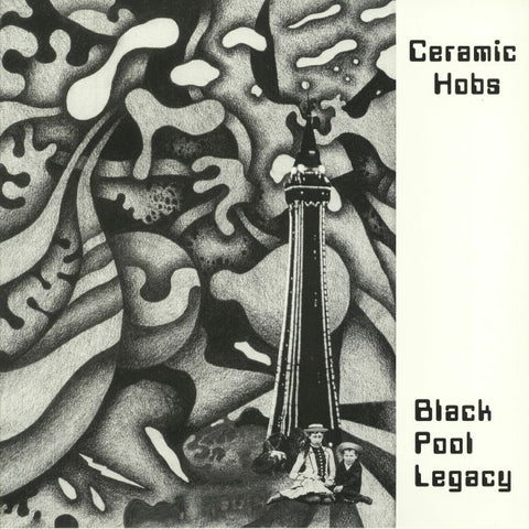 Ceramic Hobs 'Black Pool Legacy' - Cargo Records UK