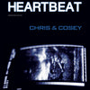 Chris & Cosey 'Trance/Heartbeat/Songs Of Love And Lust/ Exotika' 4LP Bundle