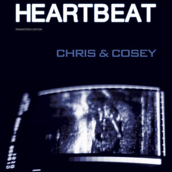 Chris & Cosey 'Heartbeat' - Cargo Records UK
