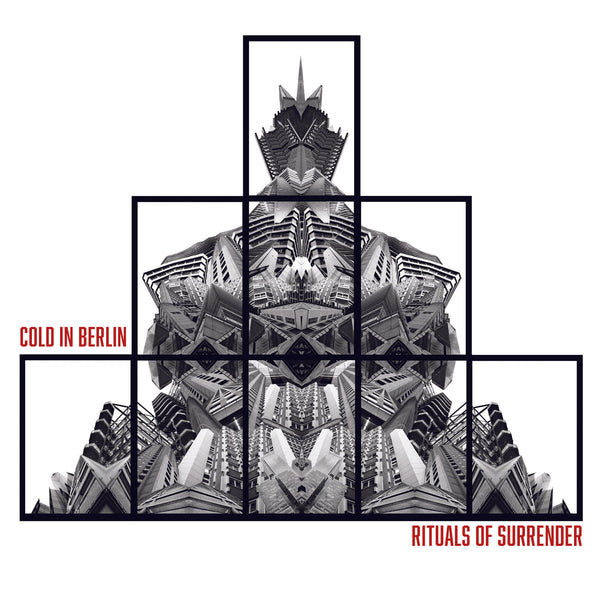 Cold In Berlin 'Rituals Of Surrender' PRE-ORDER
