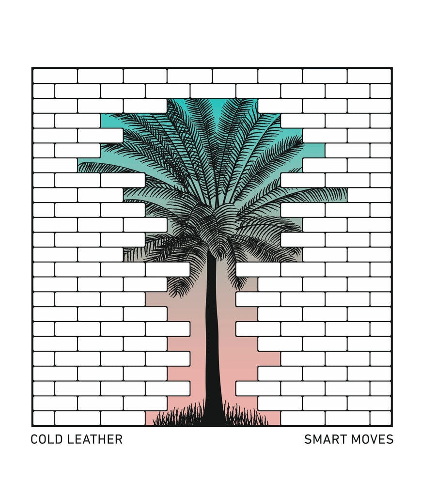Cold Leather 'Smart Moves' Vinyl LP
